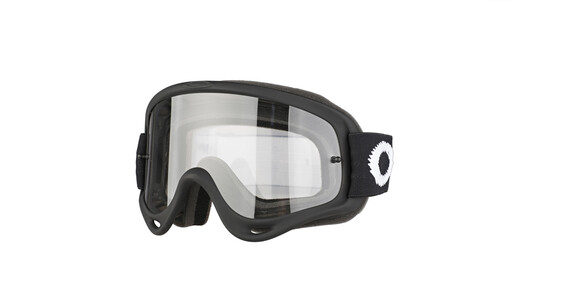 Oakley MX O Frame black/clear